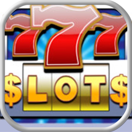 A Adventure Vegas Slots Coins Icon