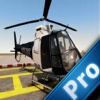 A Police Chase Helicopter Pro - Police Force