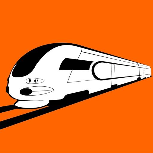 全国列车时刻查询系统
