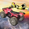 OFFROAD ATV STUNT - OffRoad Dirt Bike Racing Games
