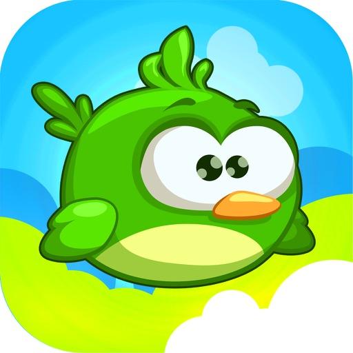 Birds Running Switch Road iOS App