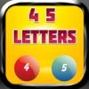 Four Five Letters