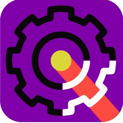 Ball Switch Revolution iOS App