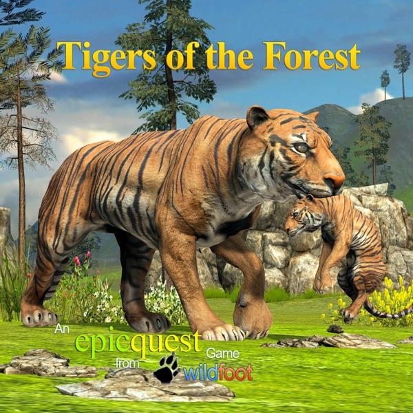 tiger ios download