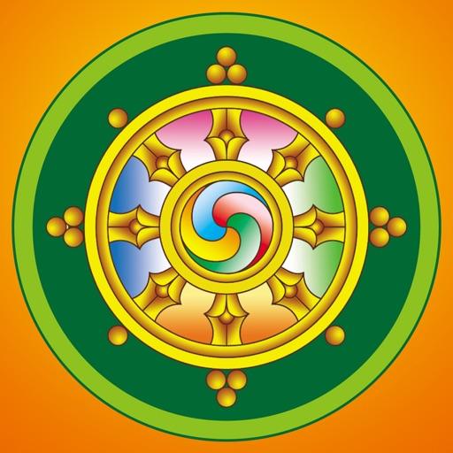 藏传佛教·西藏朝圣