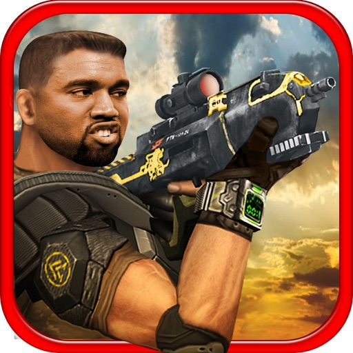 Trigger Fist Pro : Kill All Enemies iOS App