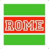 Rome travel guide, rome italy map rome tourist attractions directions to colosseum, vatican museum, offline ATAC city rome bus tram underground train maps, Mappa Roma Metropolitana, stazione Roma guida turistica