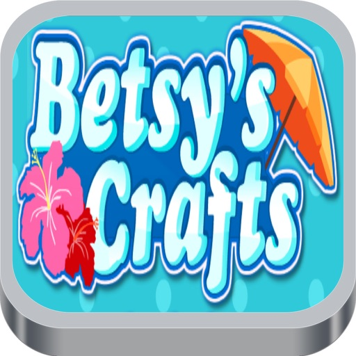 Betsys Crafts Coloreful iOS App