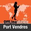 Port Vendres 離線地圖和旅行指南