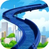 Water Park 2 : Water Slide Stunt and Ride 3D