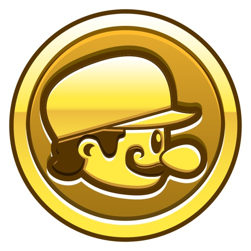 Super Coins Chaser iOS App