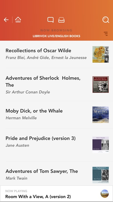 free audio books on business