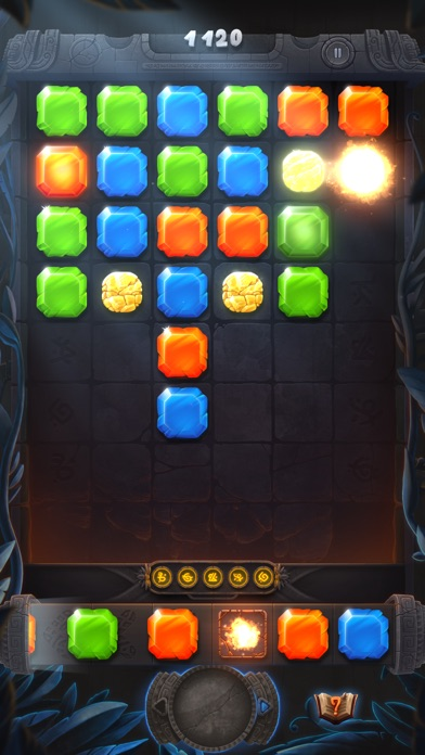 Totem Forge Screenshot