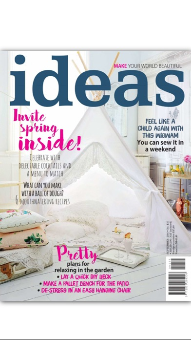 download Ideas Magazine apps 3