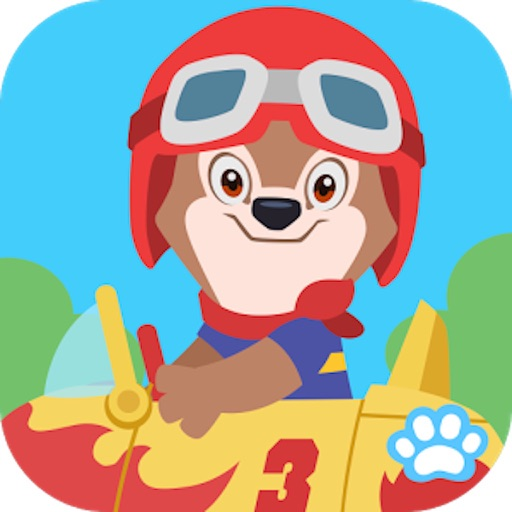 Build My Car - Design , Paint & Play For Kids Game iOS App