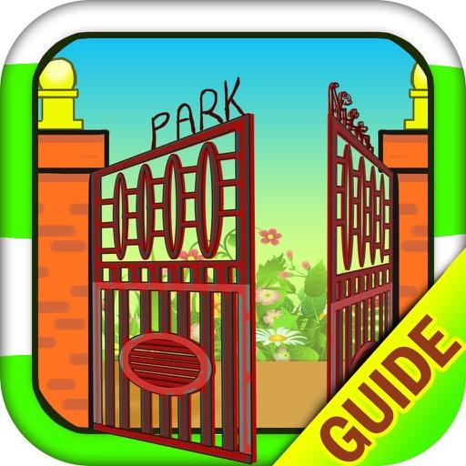 Park Doors Edition - Guide iOS App