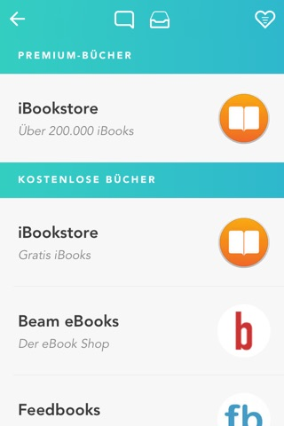 eBook Search Pro - iBooks, etc screenshot 3