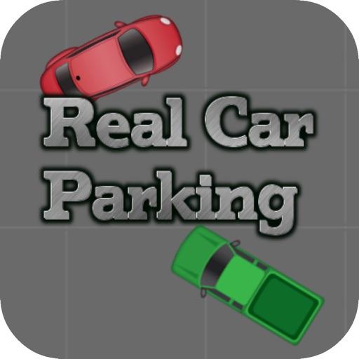 Real Car Parking Game iOS App