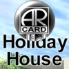 Holiday House AR folder marker 1 3