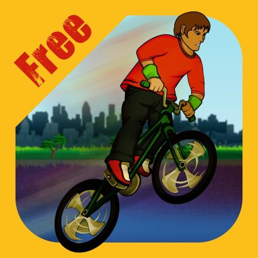 Riding BMX iOS App
