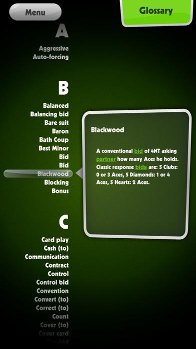 FunBridge Quiz 3 screenshot 5