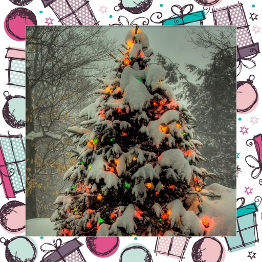 Christmas Frame - Filter and Frames iOS App