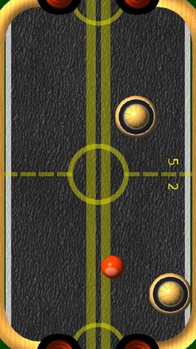 Street Air Hockey Screenshot