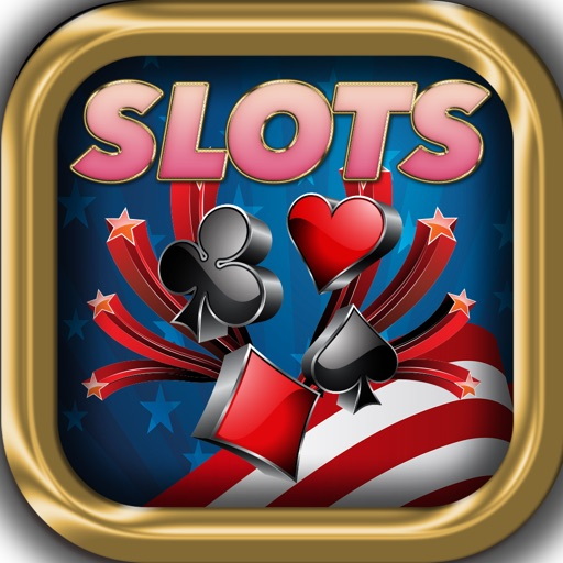 AAA Fun Slots Machine - DELUXE Las Vegas Games iOS App