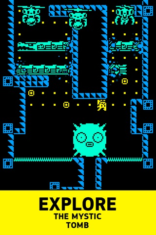 Tomb of the Mask screenshot 3