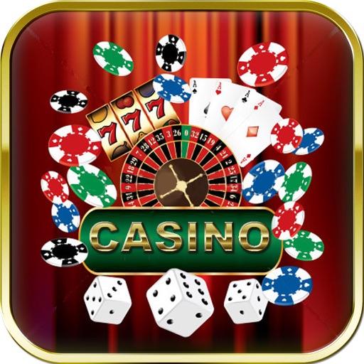 Fruit Ranch Poker : Mega Blackjack Bonus iOS App