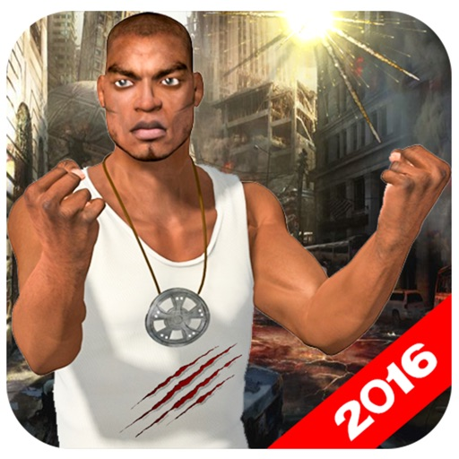 City Street Grand Crime:Gangster Chase 2016 iOS App