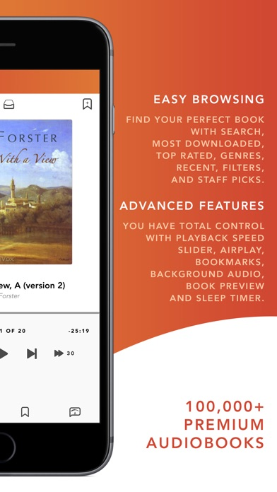free listening audio books online