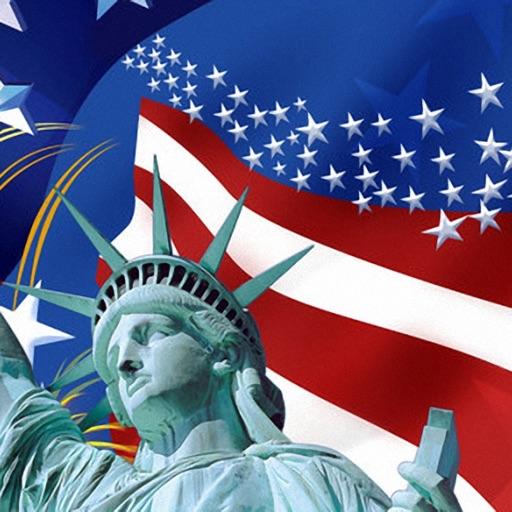 走遍美国【有声英语教学】