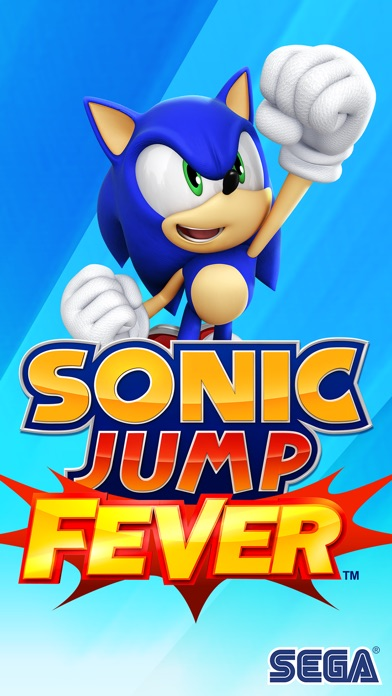 Screenshot #6 for Sonic Jump Fever