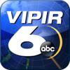 WJBF Vipir 6 Radar