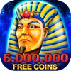 Pharoahs Slots ™ Way of Fire