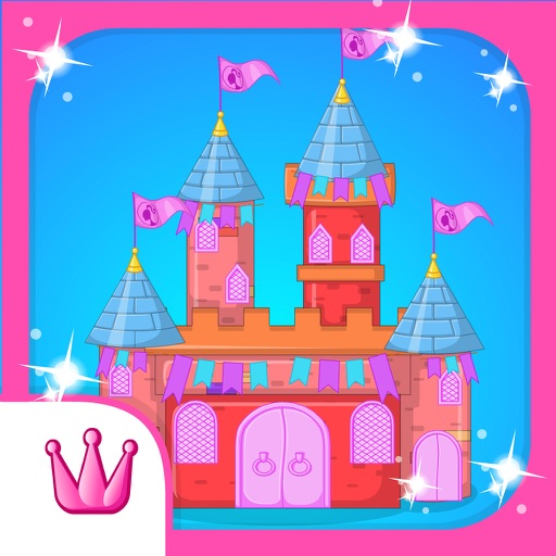 Baby Dream Castle iOS App
