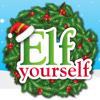Magic Mirror LLC - ElfYourself by Office Depot, Inc.  artwork
