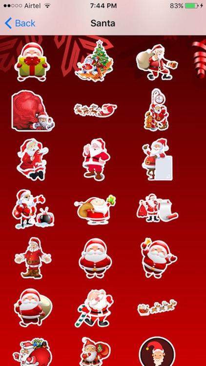 emoji christmas new year emojis for holiday