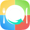 Dinner Spin: Just Spin & Eat - FREE version