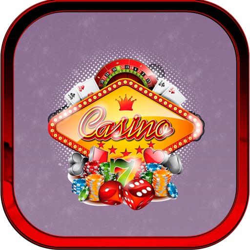 Seven Infinity Casino Experience iOS App