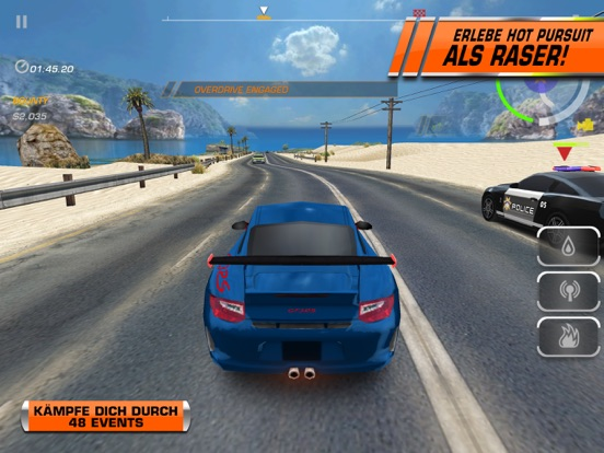 Screenshot 3 Need for Speed™ Hot Pursuit