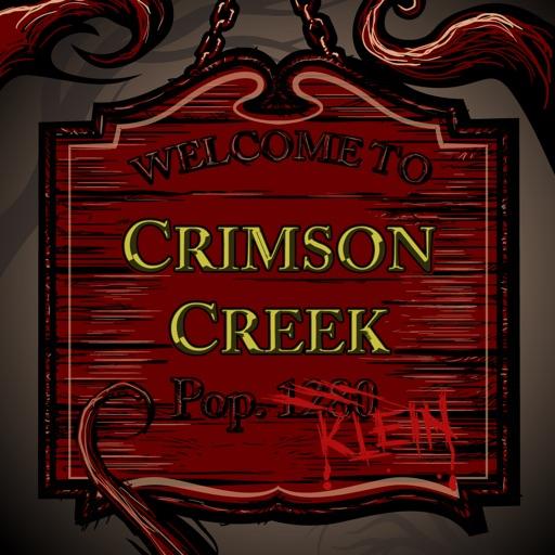 Crimson Creek iOS App