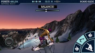 Screenshot von Snowboard Party Pro5