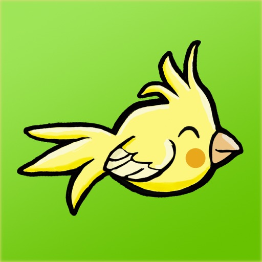 Flappy one bird iOS App