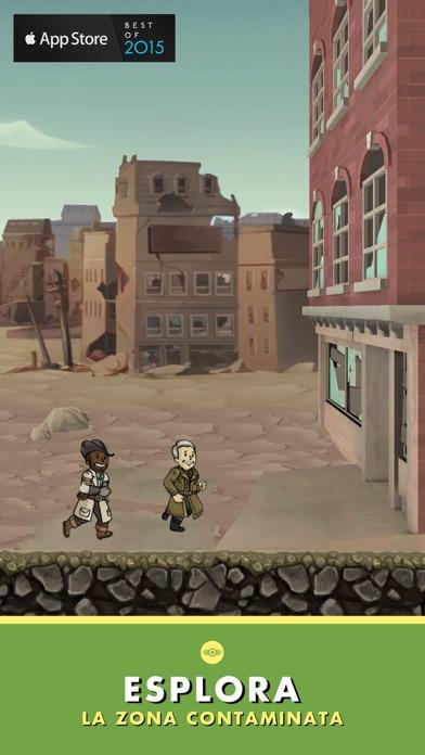 Screenshot of Fallout Shelter1