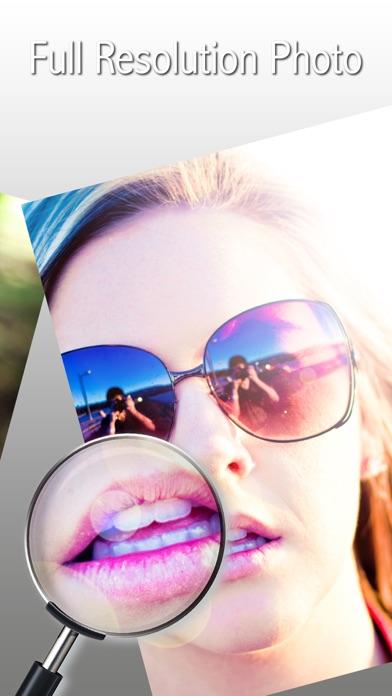 Lens Flare Screenshots