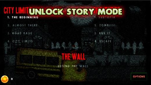 Donald Trump vs Zombies Screenshot