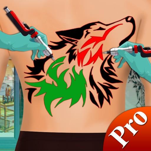Tattoo Artist iOS App