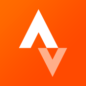Strava Running and Cycling - GPS Run and Ride Tracker icon
